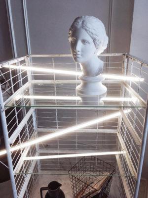 фотостудия лампы