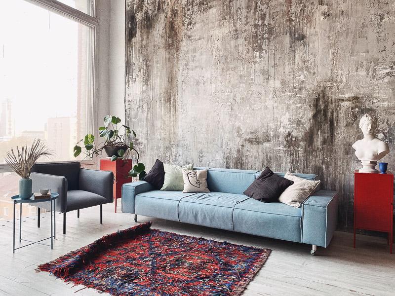 фотостудия диван